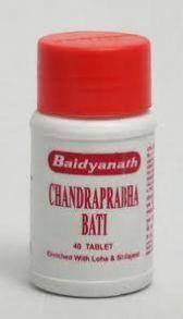 Chandraprabha Vati инструкция - фото 11