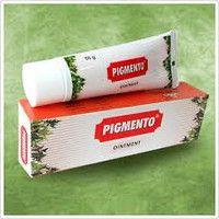 ПИГМЕНТО МАЗЬ (CHARAK PIGMENTO OINTMENT)50 гр