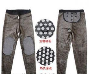 Турмалиновые штаны