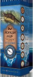 НОРКИН ЖИР арктический лёд с пиявитом гель-эликсир для ног охлаждающий 70гр