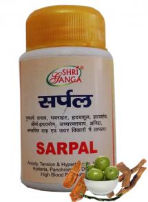 Сарпал – Sarpal (Shri Ganga), 100 табл.