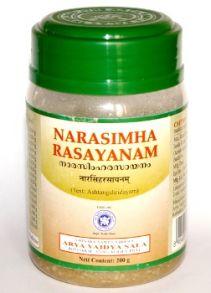 Нарасимха Расаяна , 200 гр