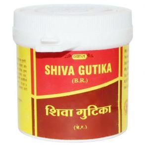 Шива Гутика / Shiva Gutika (Vyas Pharma) 50 таб.