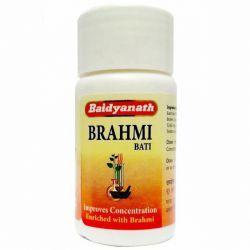 Брами Вати Baidyanath 80 tab.
