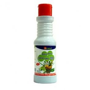 Биостимулятор Сироп 5 Combi A Mix Blend of Amla, Giloy, Yarad, Bhera & Aloe Vera