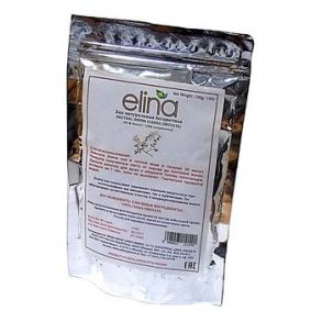 Бесцветная хна Элина Neutral Henna(Cassia Obovata),100гр